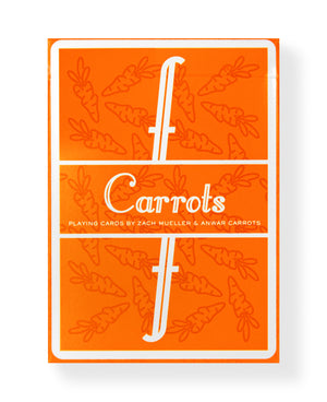 Fontaine: Carrots