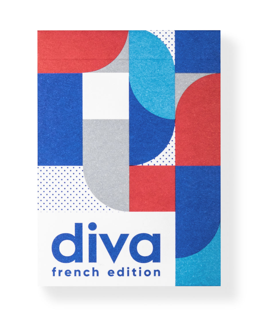 Diva: French Edition