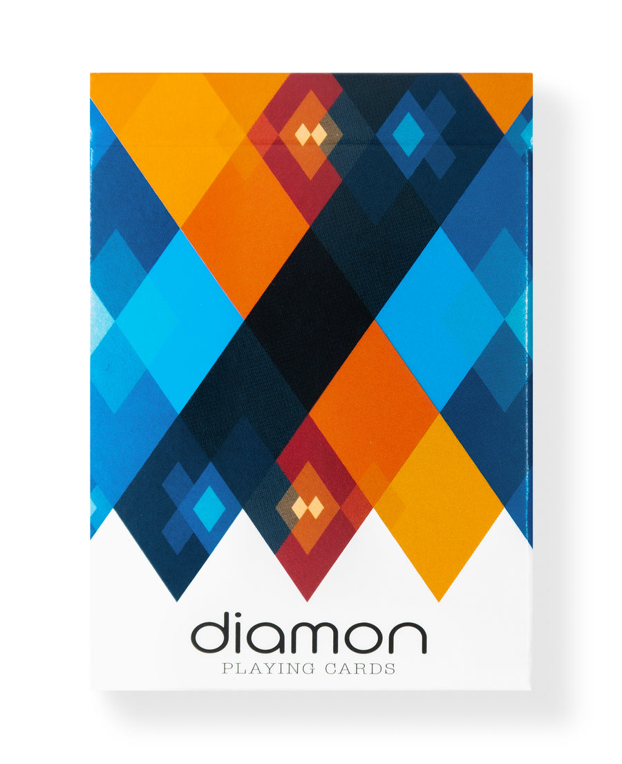 Diamon No. 12