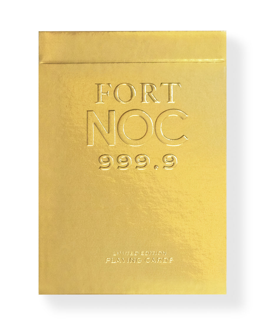 Fort NOC: Gold