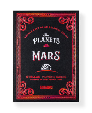 The Planets: Mars