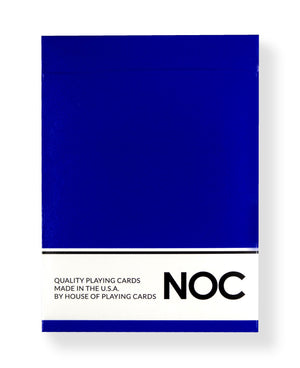 NOC Original: Blue