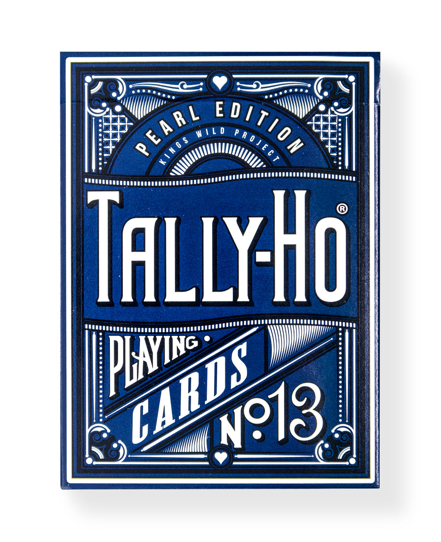 Tally-Ho Pearl: Players Edition