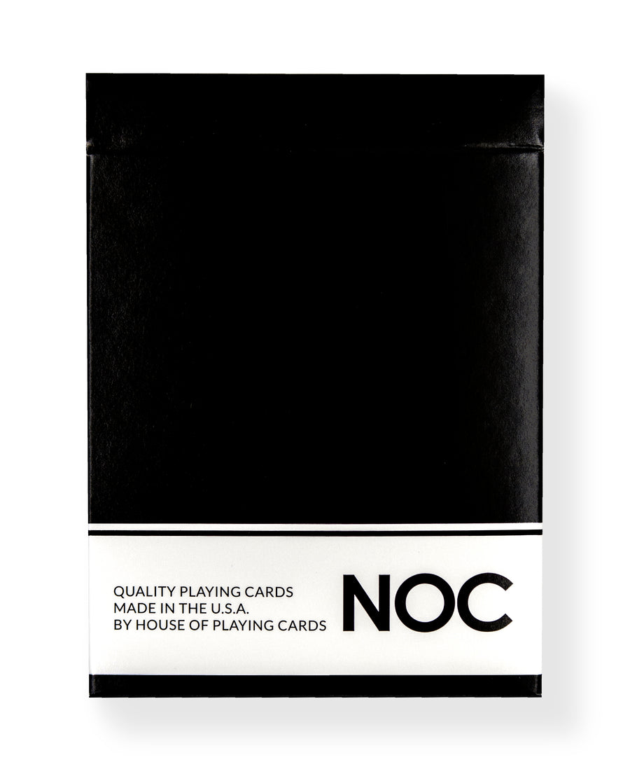 NOC Original: Black
