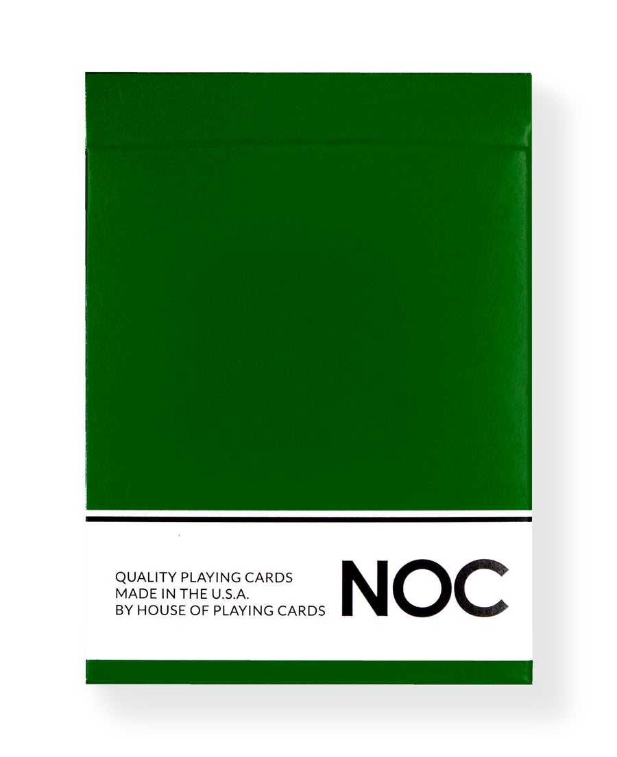 NOC Original: Green