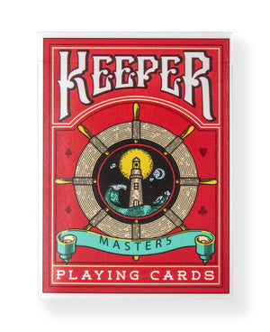 Red Keepers