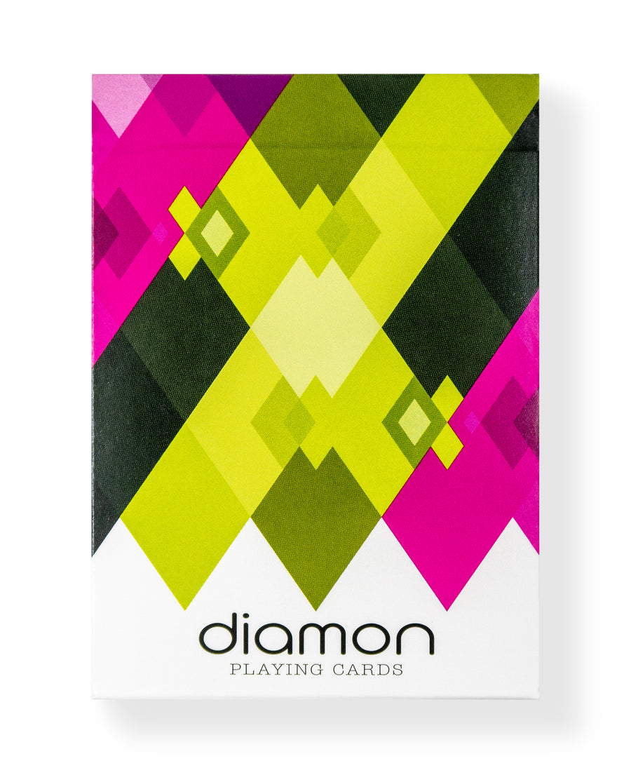 Diamon No. 8