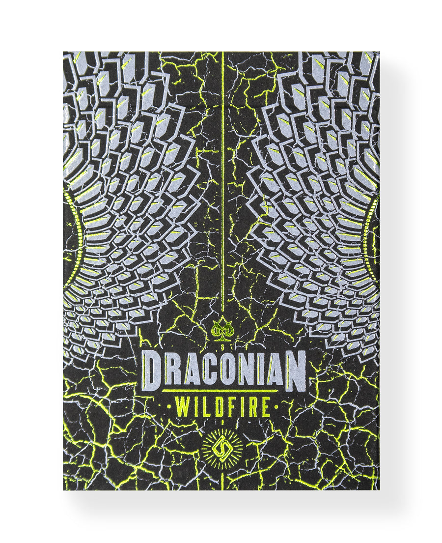 Draconian: Wildfire