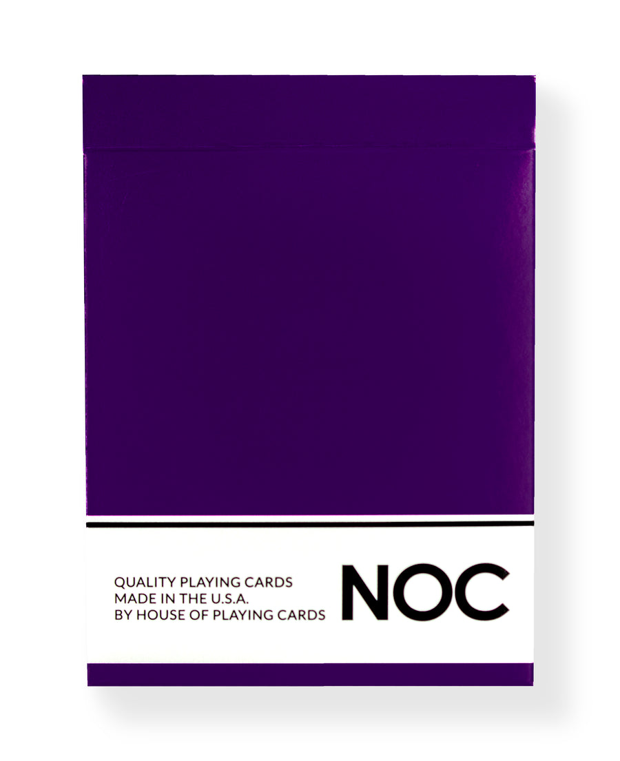 NOC Original: Purple