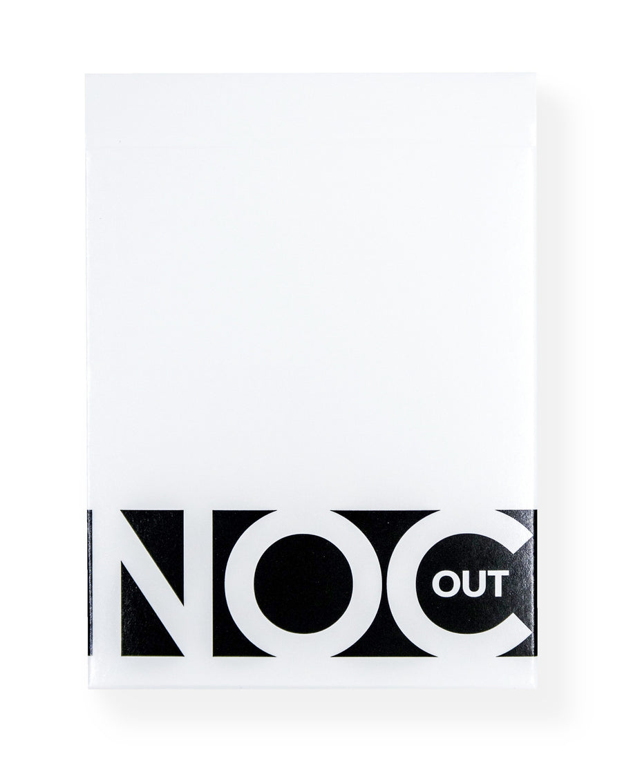 NOC Out: White