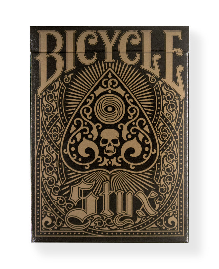 Bicycle Styx