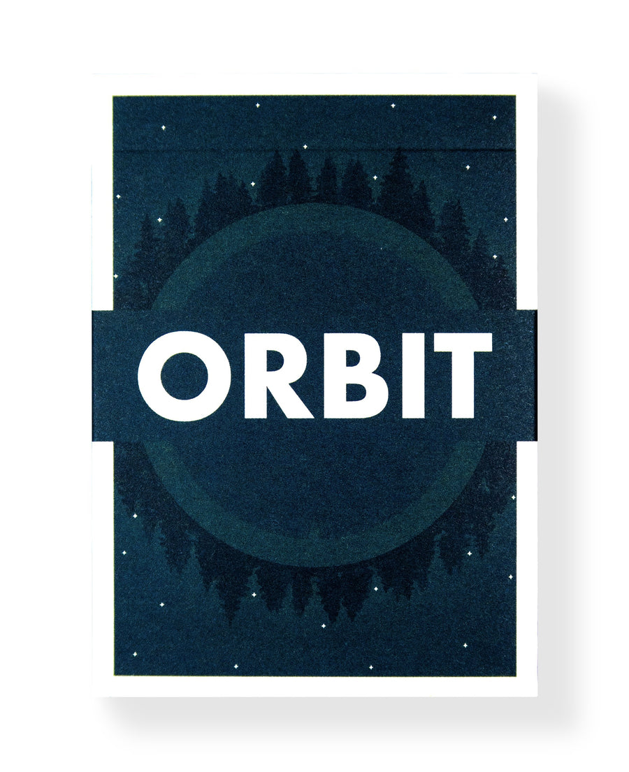 Orbit: Sixth Edition