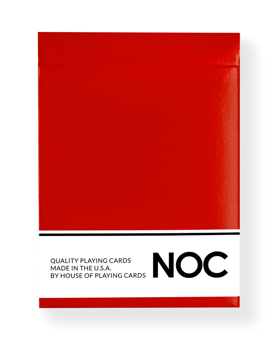 NOC Original: Red
