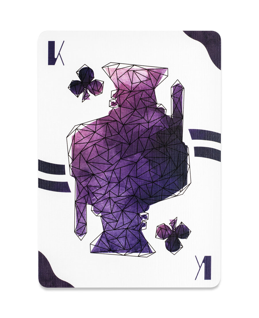 Lost Deer: Purple Edition