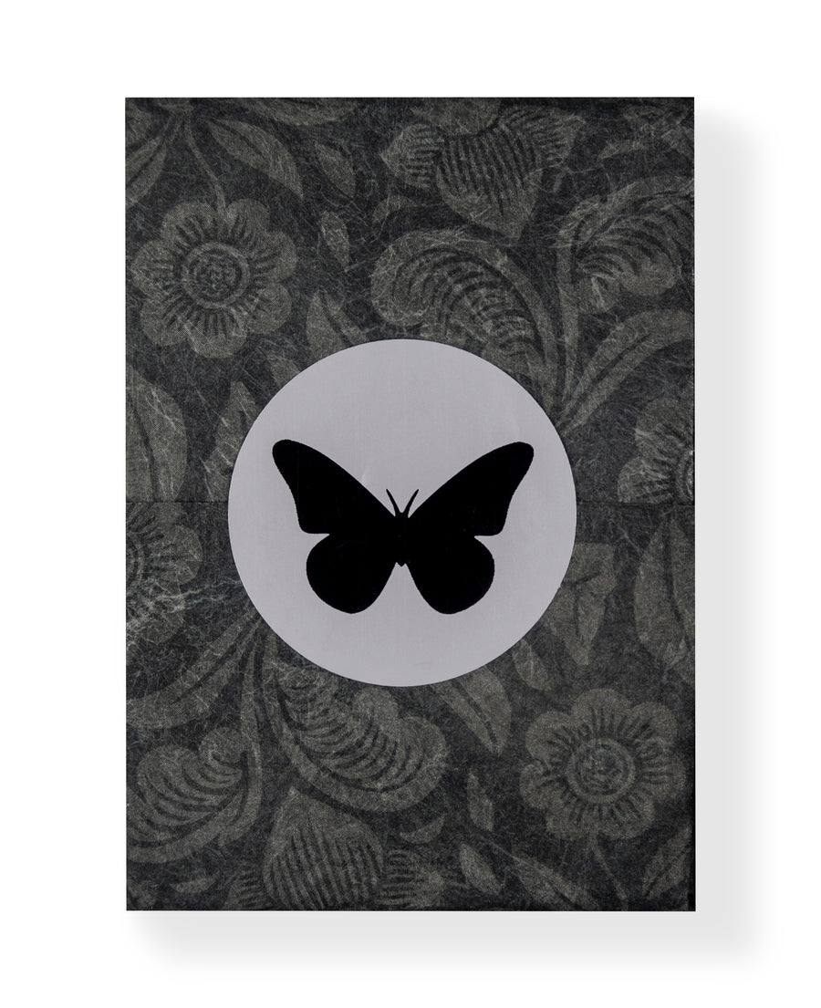 Butterfly: Blue (Second Edition)