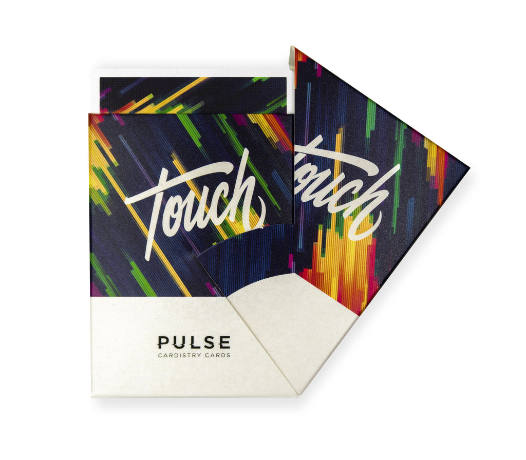 Cardistry Touch: Pulse