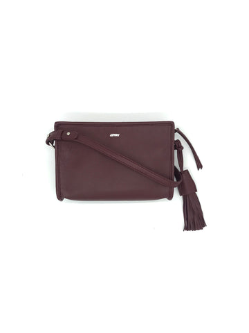 APRIY, Buku Bag, Burgundy