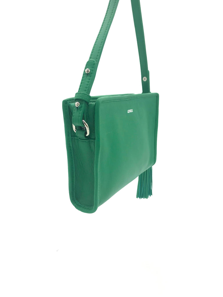 APRIY, Buku Bag, Green