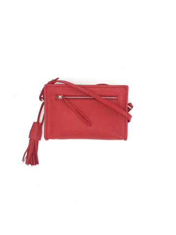 APRIY, Buku Bag, Red