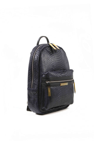 APRIY, Backpack Small, Midnight Blue