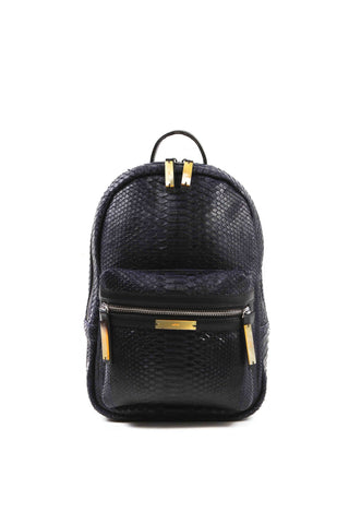 APRIY, Backpack Small Midnight Blue - AYA Conceptstore