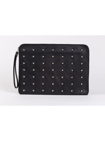 APRIY, Studded Laptop, Sleeve Bag