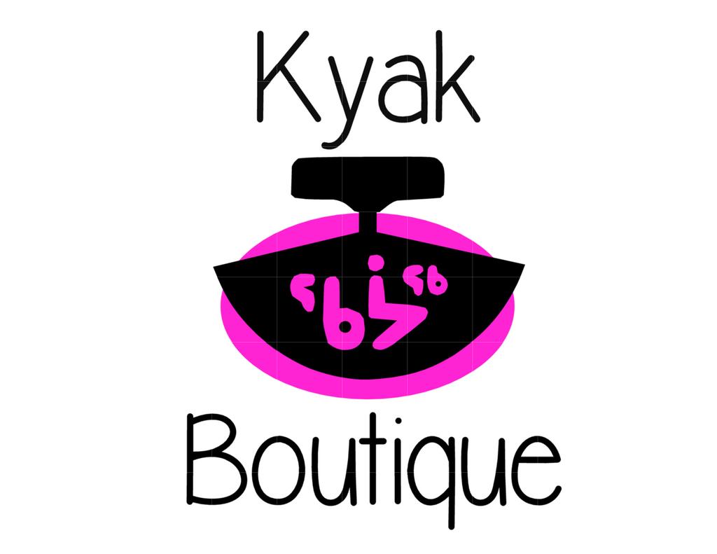 KYAK BOUTIQUE is LIVE!!