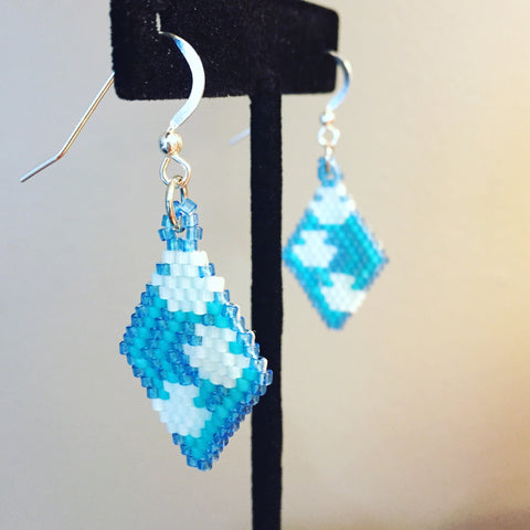 Uluit earrings