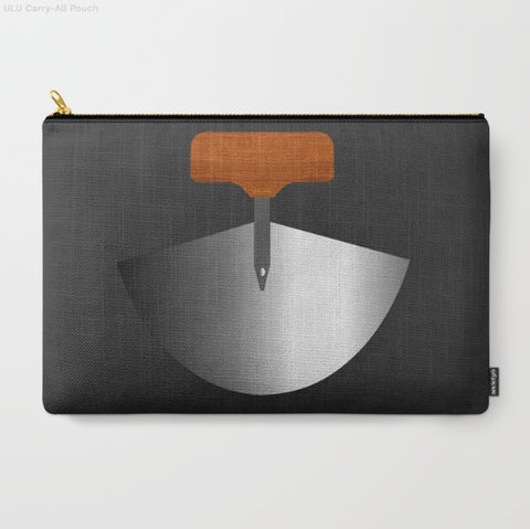 Large ULU carry-all pouch
