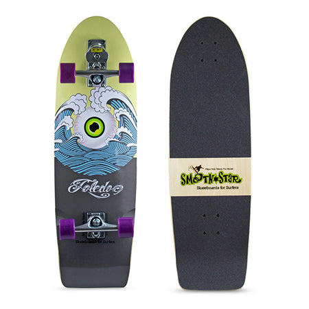 "33"" Holy Toledo - essentialsurf"