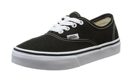 Vans Authentic Kids BLK/WHT
