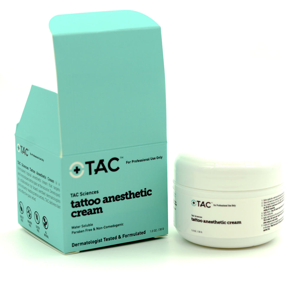 TAC Sciences