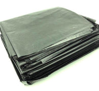 Element Tattoo Element Tattoo Supply Medical Supply Black Disposable Medical Drapes 40 x 90