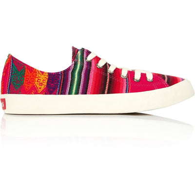 Men's Candy Low Top