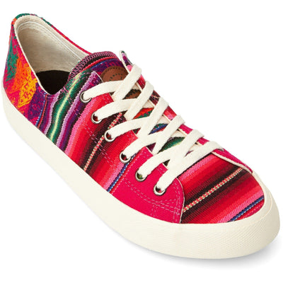 Women's Candy Low Top