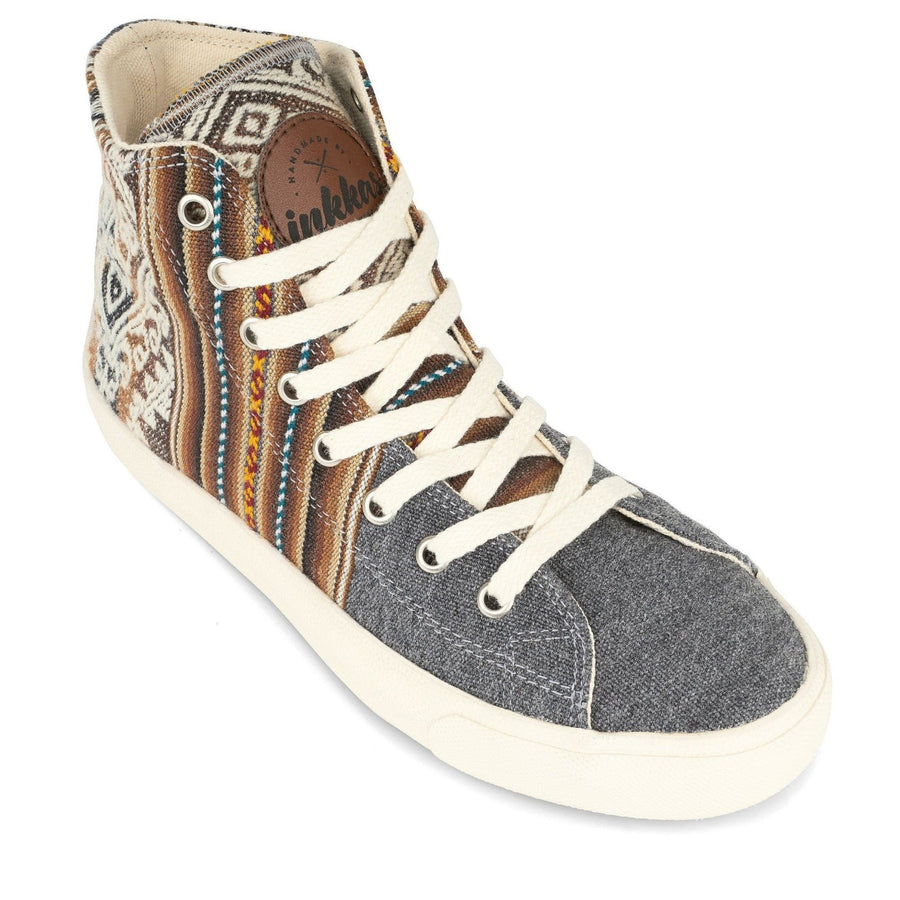 Women's London Sky High Top