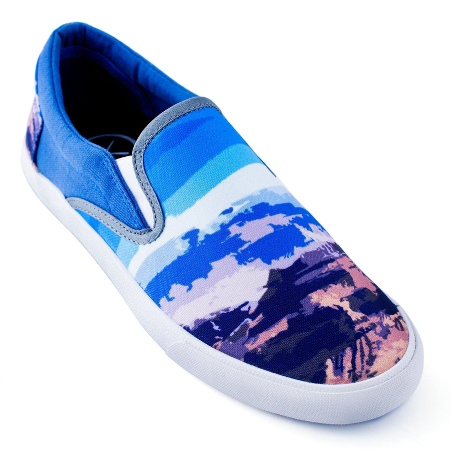 Men's Canyon Slip On
