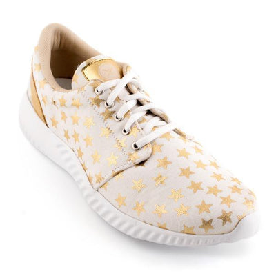 Women's Gold Stars FlexAlpha