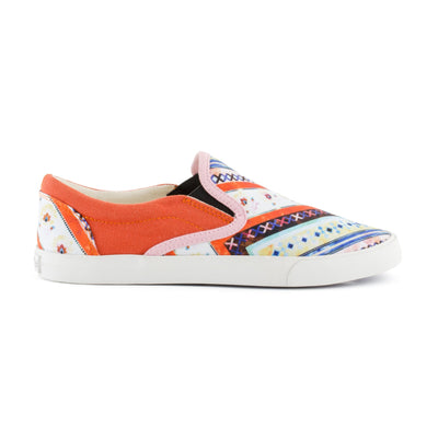 Women's Flower Child Slip On