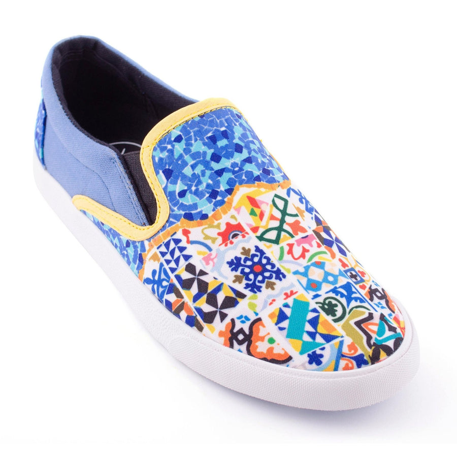 Women's Gaudi Slip On