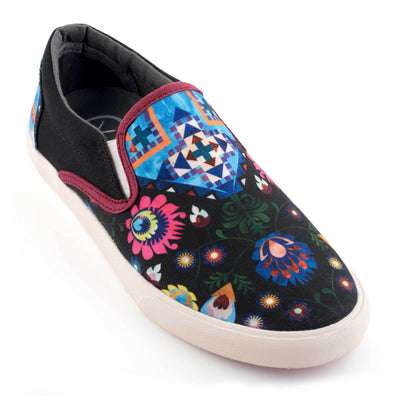 Women's Santa Fe Slip On