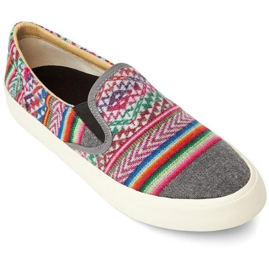 Women's Slate Slip On