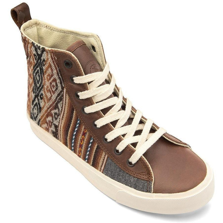 Men's Cusco High Top
