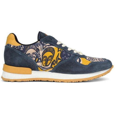 Women's New Edition Congo African Jogger