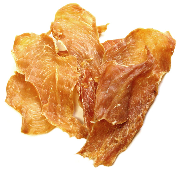 Chicken Jerky - 3oz