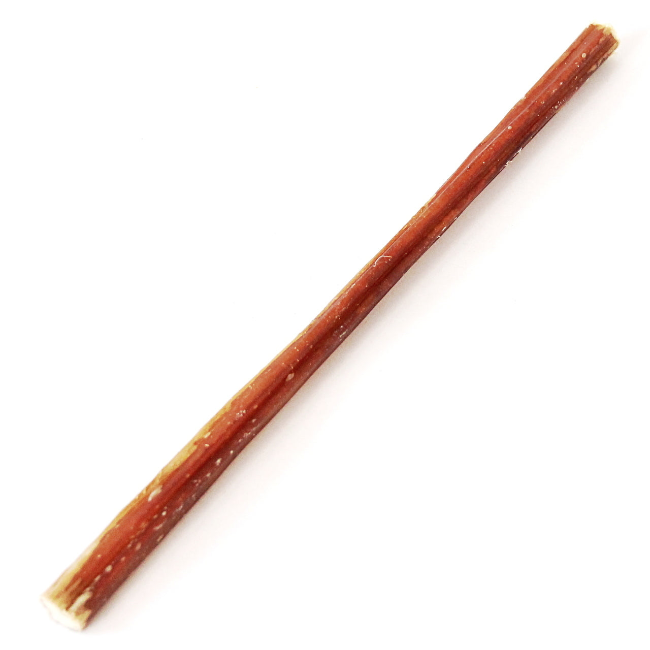"12"" Regular Bully Sticks - Low Odor"