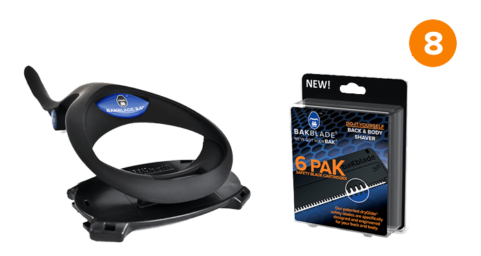 BAKblade 2.0 Bundle