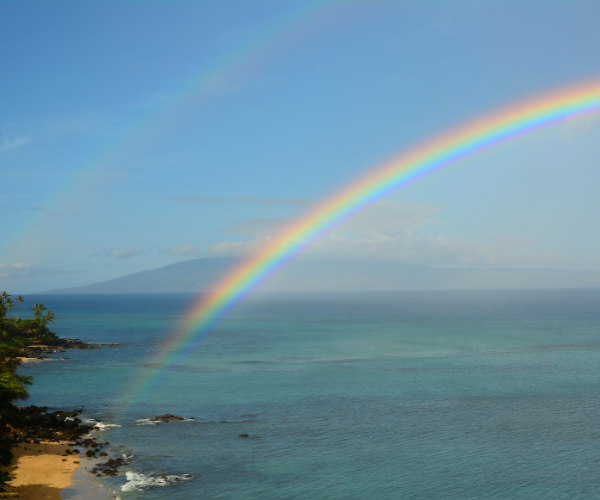 Maui: A Spectrum of Inspiration