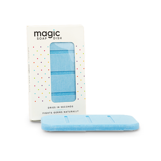 Sky Magic Soap Dish