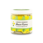 Shower Fizzers in Lemon Verbena
